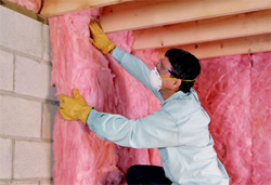 Blanket Insulation And Contractor Services For Atlanta
