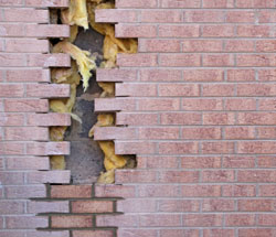Cavity Wall Insulation Problems Atlanta Smyrna