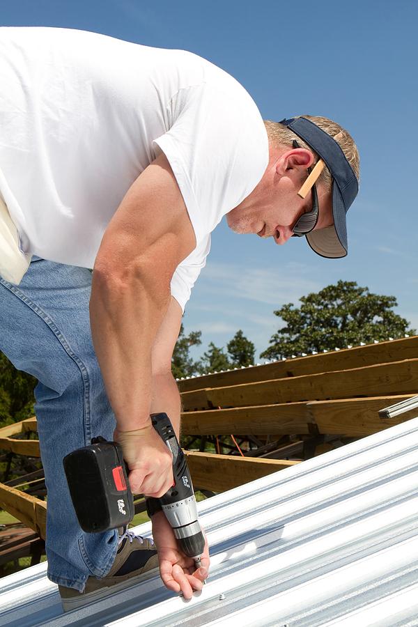 Commercial Roofing Atlanta Ga