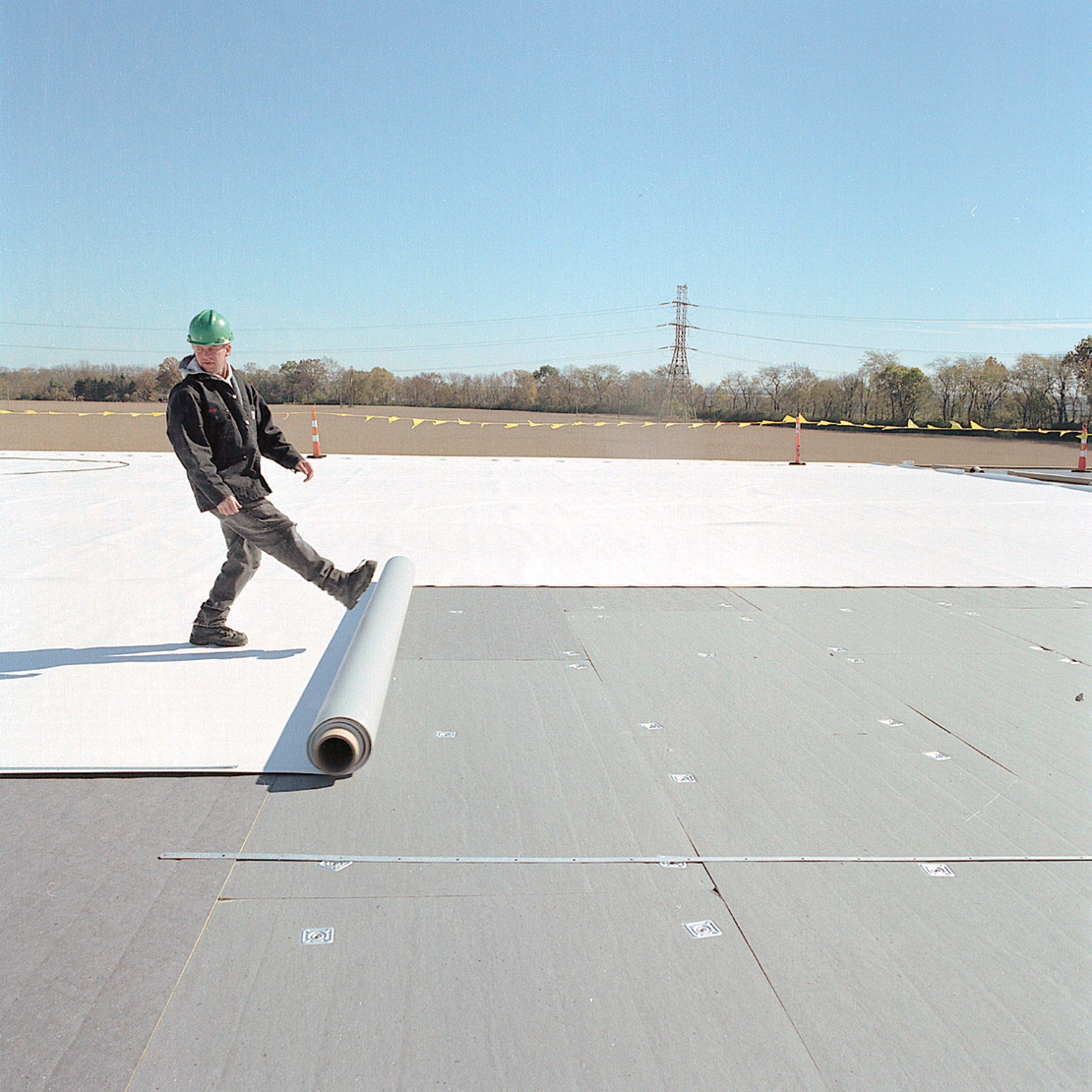 Commercial Roofing Charlotte