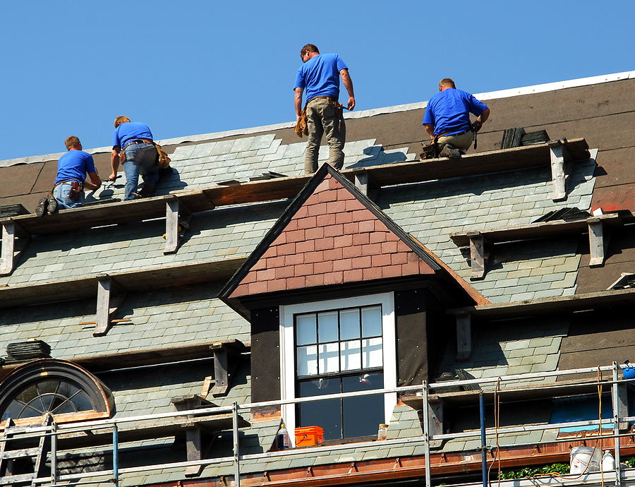 Commercial Roofing Montgomery Al