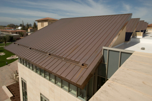 Commercial Roofing Contractors Charleston SC