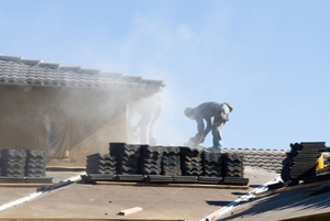 Commercial Roofing Contractors North Charleston SC