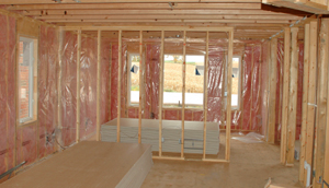 Commercial wall insulation for jobs from atlanta to dallas for Basement blanket insulation