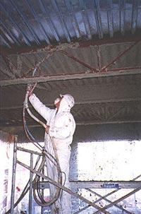 Commercial Batt Insulation In Atlanta Jacksonville