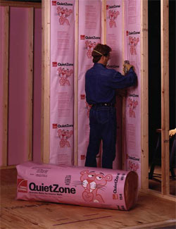 Sound Proof Insulation Atlanta Alpharetta Dunwoody